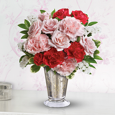 Flower gift giving ideas teleflora anniversary gift ideas negle Images