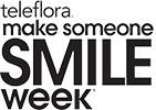 Make Someone Smile Week.