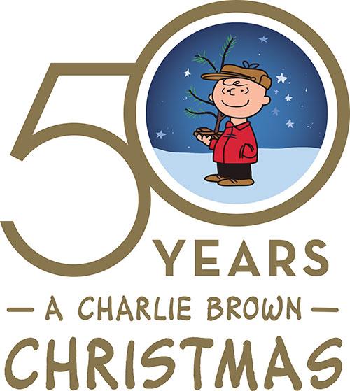 Un Noël Charlie Brown - anniversaire50