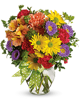 Flower Arrangement Pictures Prepossessing Flower Arrangements For Special Occasions  Teleflora Design Inspiration