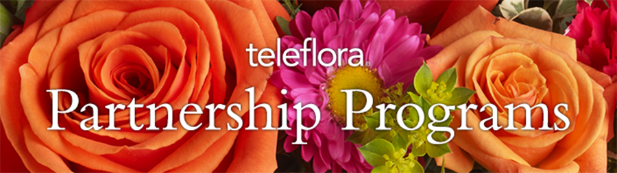 Want To Join Our Partnership Program Teleflora